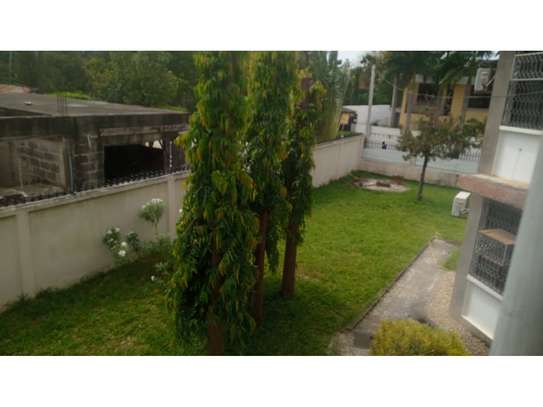 6 bed room huose for rent at mikocheni image 7