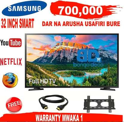 Samsung Smart TV inch 32
