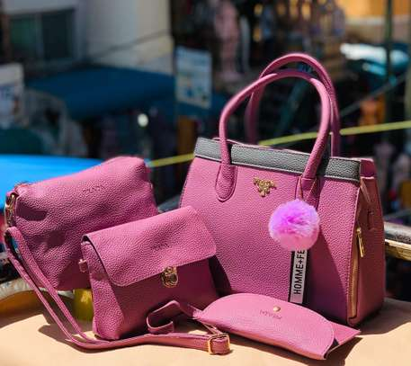 PradaHandbags 4pc