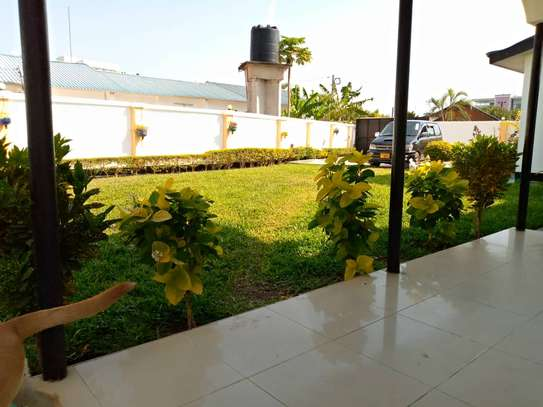 4 bed room stand alone for rent at masaki image 2