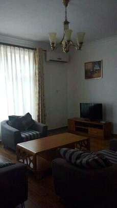 2bdrms fully furnished Apartiment for rent located at Mikocheni rose garden road image 2