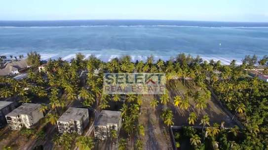 17acres Semi-finished Beach Hotel Resort For Sale In Zanzibar image 1