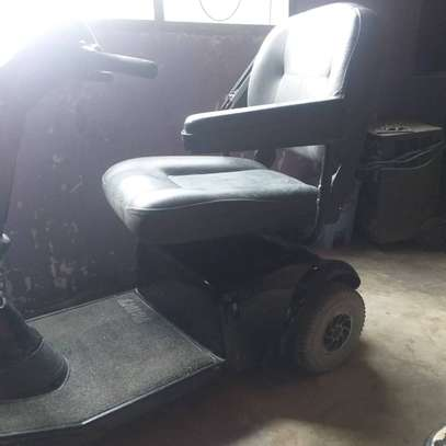 2016 Scooter Scooter image 2