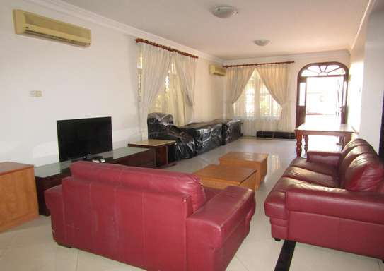 3 Bedroom Furnished Villa House in Ada Estate off Oysterbay image 3