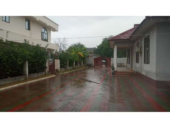 4 bed room house for sale  at mbezi nssf image 2