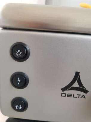 Delta Gas Cooker & Gas Oven image 1