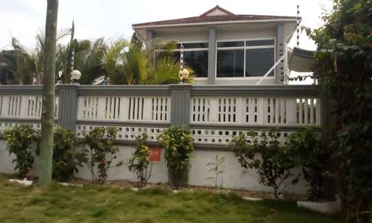 Three bedroom house for Rent (Mikocheni) with Servant quarter image 1