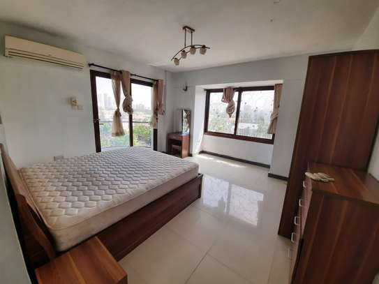 2 BEDROOMS SEA VIEW APARTMENT FOR RENT image 2