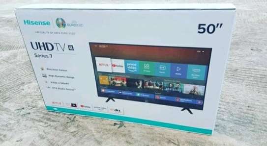 FREEKICK ON YOUR SIDE ANOTHER BEST TELEVISION HISENSE BRAND image 4