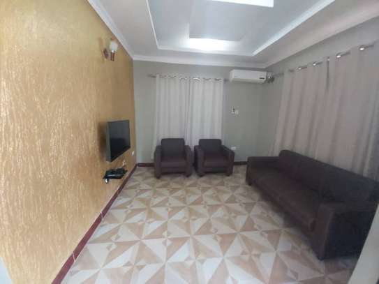 Two bedroom apart fully furnished MWENGE image 7