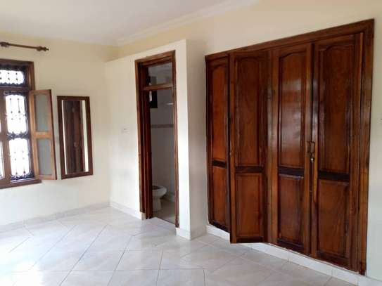 5 bed room house for rent at masaki image 13