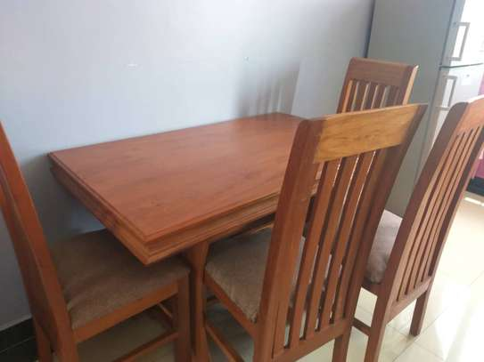 1 bed room apartment fully ferniture for rent at kinondoni image 3