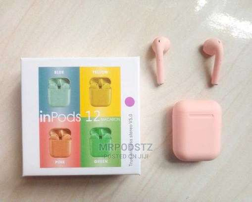 inpods 12 for Android and iPhone image 1