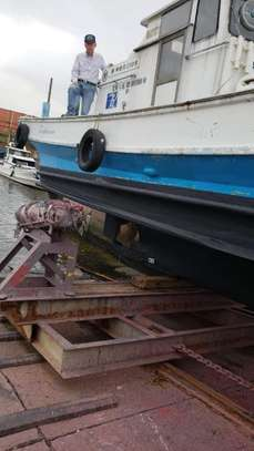 Deep Sea Fishing Vessels available for import in Tanzania image 8