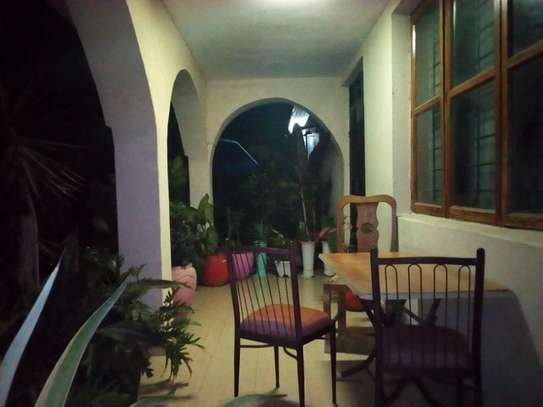 3bed furnished all ensuet house in the compound at new mikocheni $500pm image 1