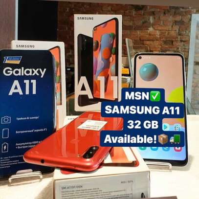 "SAMSUNG A11 GB 32 ""BUY 1 GET FREE COVER"