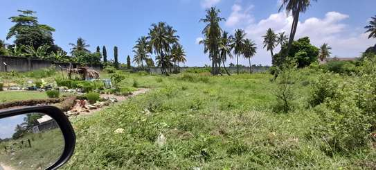 Plot for sale in mbezi beach image 2
