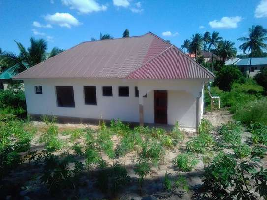 3bedrm house in Goba kwa Awadhi for sale Tsh 60M
