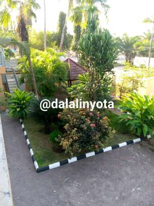 BEAUTIFUL HOUSE FOR RENT STAND ALONE image 10