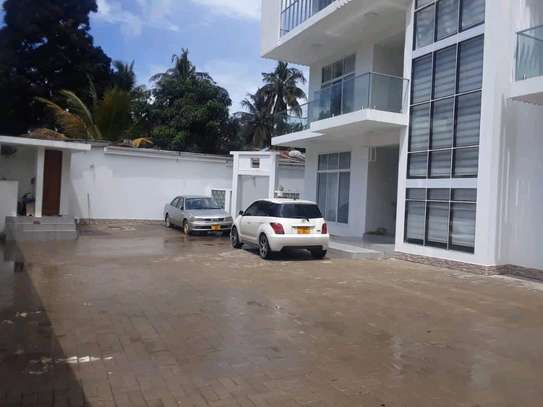 Executive  House for Rent Full furnished in masaki. image 14