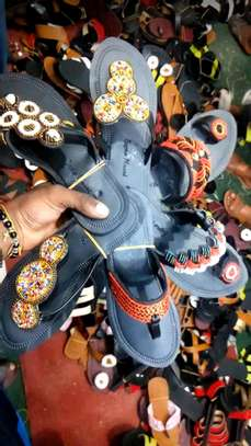 Masai shoes image 1