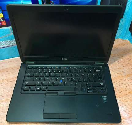 DELL LATITUDE E7450 image 2
