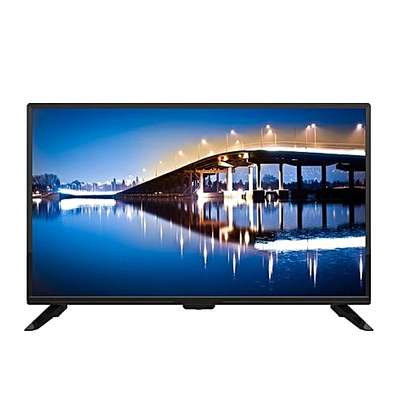 "Star X LED TV - 43"" Black With a Free Wall Bracket"