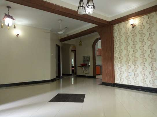 3bedroom apartment in Msasani to let