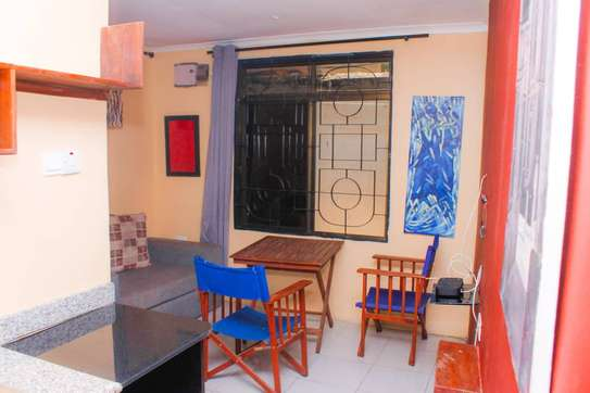 One apartment for rent in Upanga