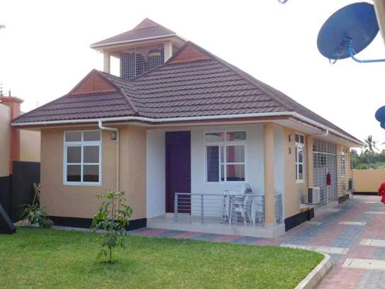 2 Bdrm House at Mbezi afrikana