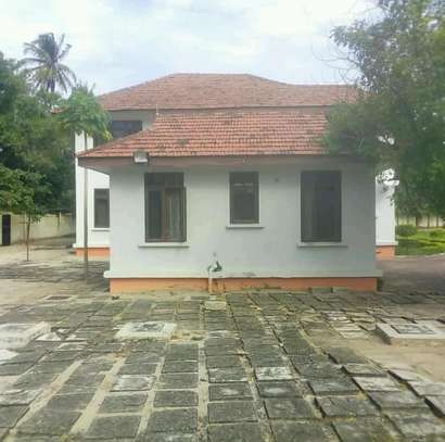 a stand alone house is for rent at mbezi beach rainbow walking distance to the main road image 6