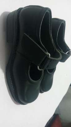 Cus Leather shoes image 2