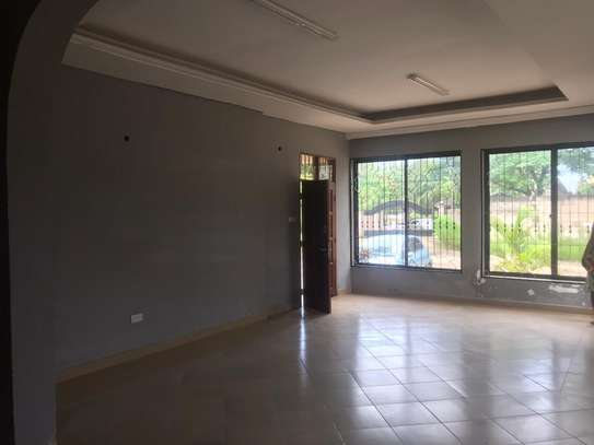 3bed house shared house   ideal for office at mikocheni tsh 1,000,000 image 10