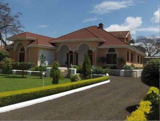 5BEDROOMS VILLA HOUSE IN NJIRO image 1