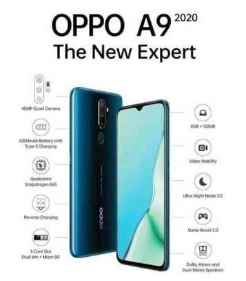 OPPO A92020 image 3