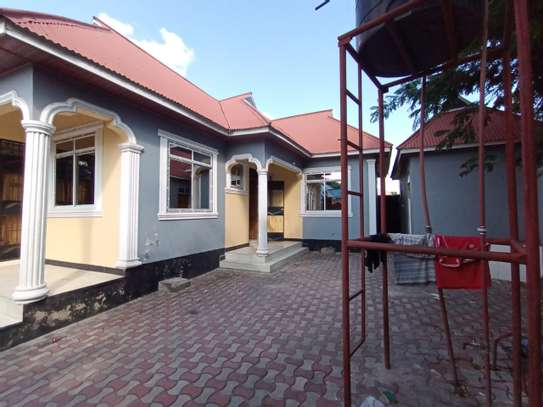 HOUSE for sale at MBAGALA SAKU image 4