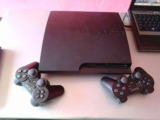 Sony Playstation - PS3