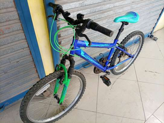 For sale Mountain bike MTB image 3