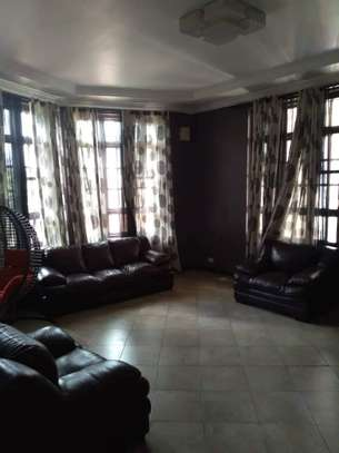 8 Bdrm Fully furnished House at Burka in Arusha image 5