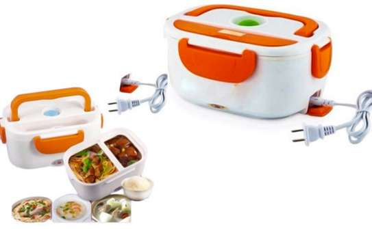 Electric Lunch Box image 4