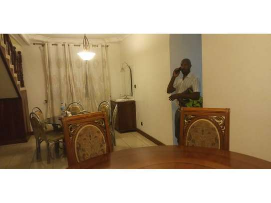5bed house at mikocheni $1500pm image 13
