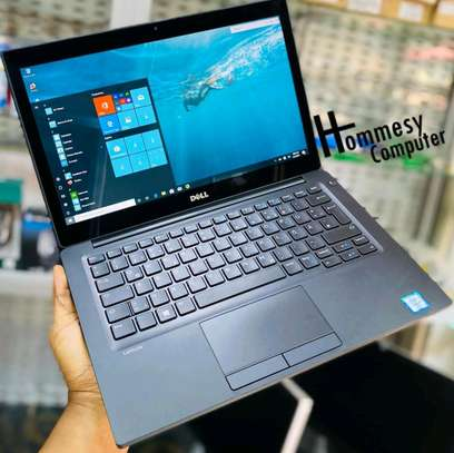 Dell latitude 7289 core i5 touch screen image 1