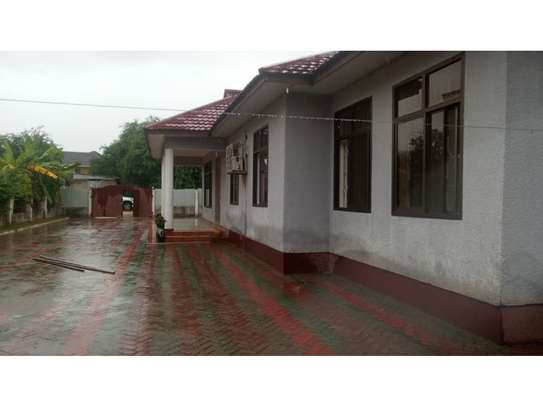 4 bed room house for sale  at mbezi nssf image 1