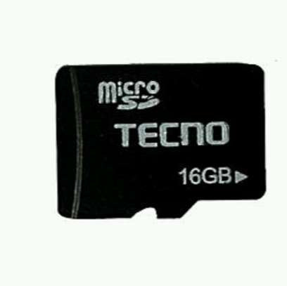 Tecno SD card image 1