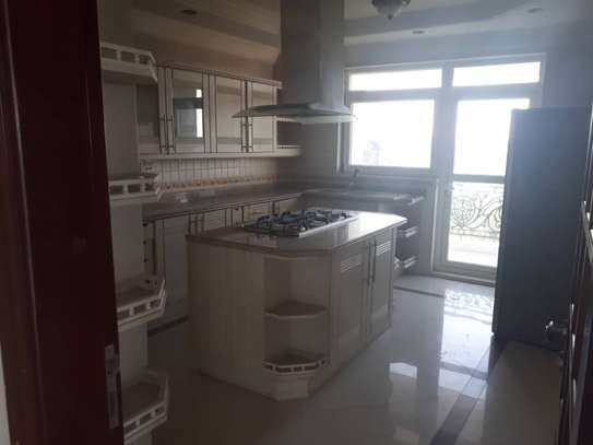 3 bedroom apartment with Sea View for rent image 4