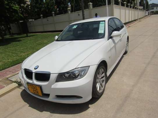 2006 BMW 5 Series image 2