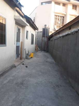 1bed house at mikocheni tsh 300,000 image 8