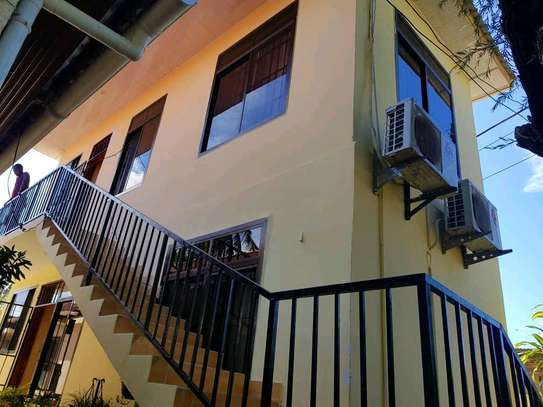 a 1bedroom fully furnished appartment in mikocheni is now available image 5