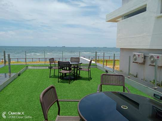 3bed villa at masaki with nice sea view $5500pm image 3