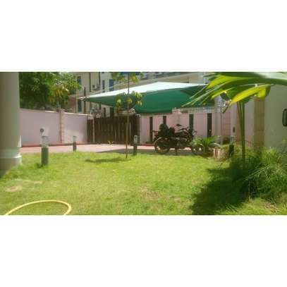 4 bed room townhouse for rent at mikocheni a kwa nyerere image 7
